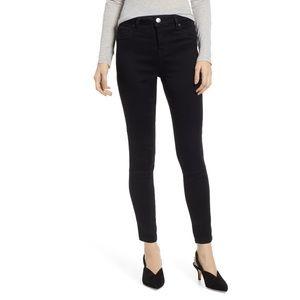 NWT 1822 Denim High Rise Ankle Skinny Jeans | 29